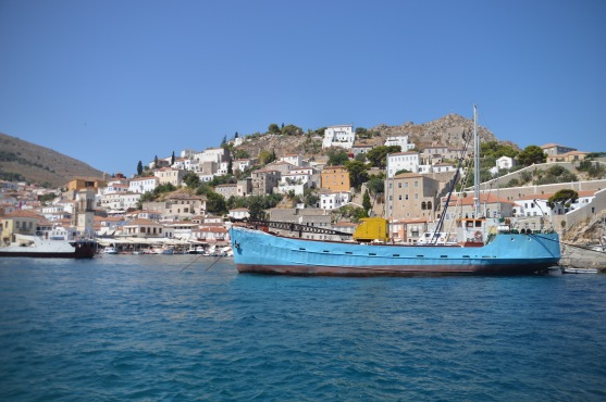 Greece - Hydra 2