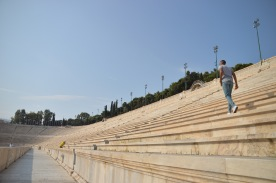 Greece - Olympic Stadium