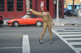 Washington DC - Drag Queen Brunch